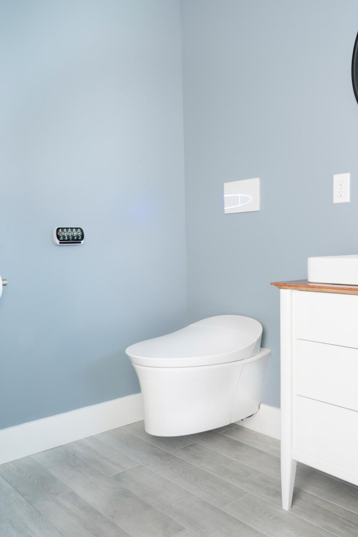 Sunny Shower Frameless Sliding Doors Appear In Hgtv Baths
