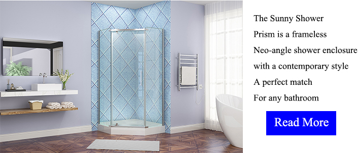 Frameless Shower Enclosure's Evolution